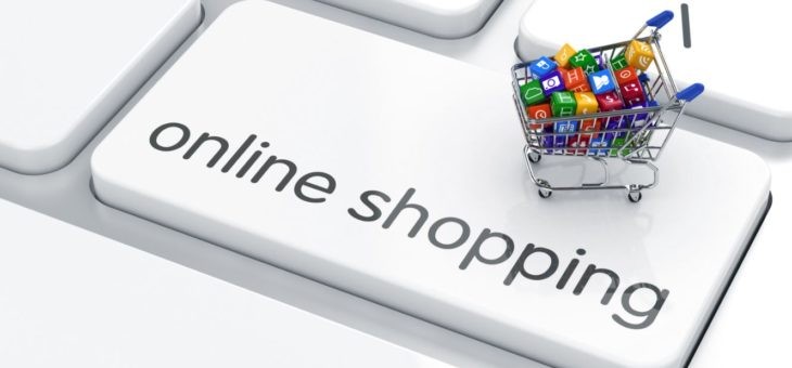 E-COMMERCE TRENDS TO LOOK OUT FOR IN 2017